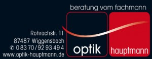 Optik Hauptmann